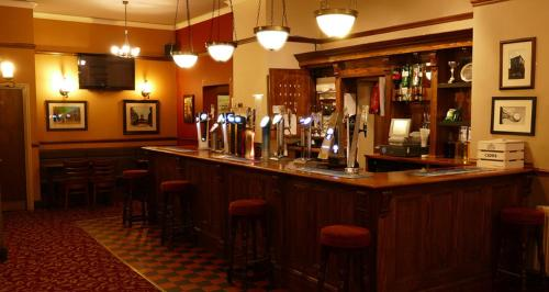 Anfield Accommodation part of The Twelfth Man Public House picture 1 of 28