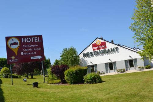 . Best Hotel Mayenne