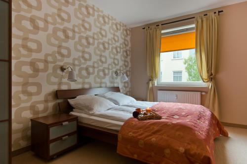 Hotel-overnachting met je hond in Apartament Nadmorski Sopot 1 - Sopot - Karlikowo