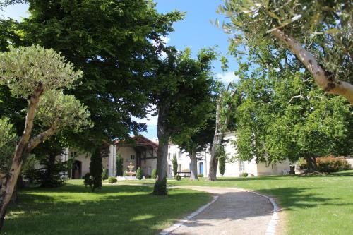 . Domaine des Chais