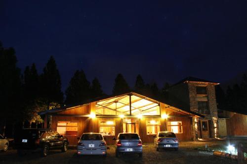 Paralelo 42° Lodge