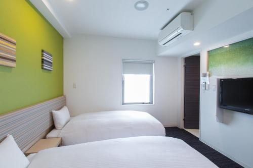 Ueno Hotel photo 16