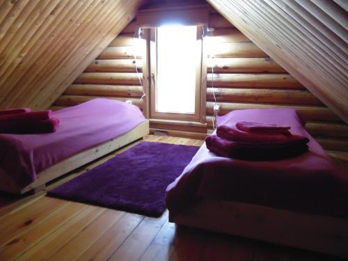 Holiday homes Castania,