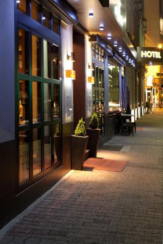 Maingau Hotel photo 2