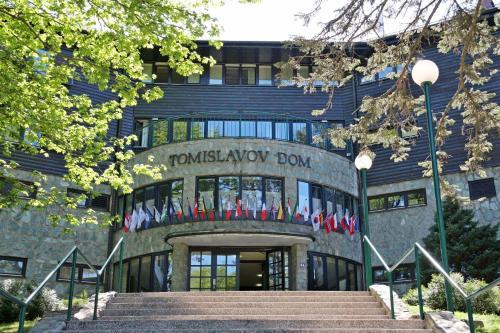 Accommodation in Ogulin Općina