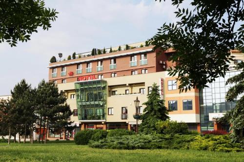 . City Hotel Nitra