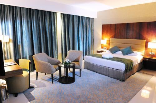Howard Johnson Hotel photo 14