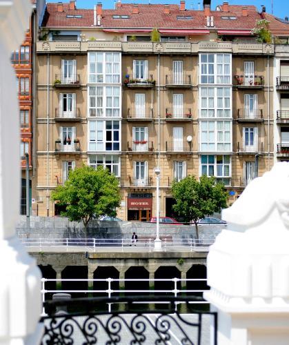 HotelHOTEL RIPA