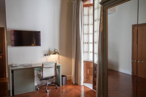 Standard Suite Palacio Pinello 22