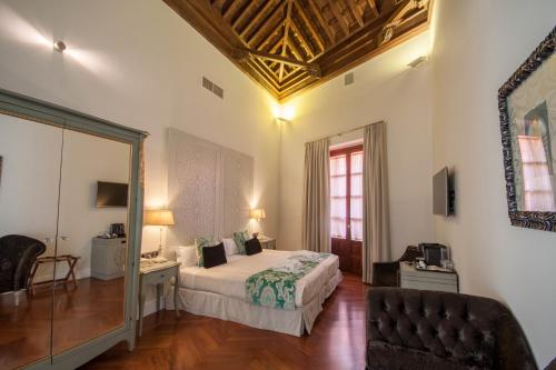 Standard Suite Palacio Pinello 20