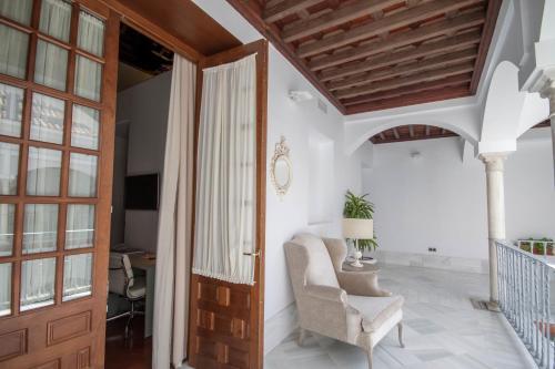 Standard Suite Palacio Pinello 21