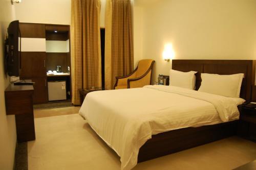 Hotel Taj Resorts фото номерів