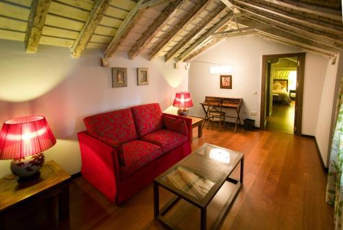 Suite Hotel Spa La Casa Del Convento 30