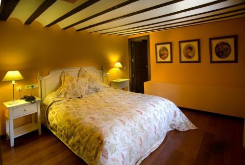 Junior Suite Hotel Spa La Casa Del Convento 3