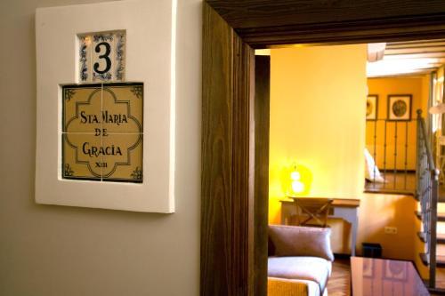 Junior Suite Hotel Spa La Casa Del Convento 1