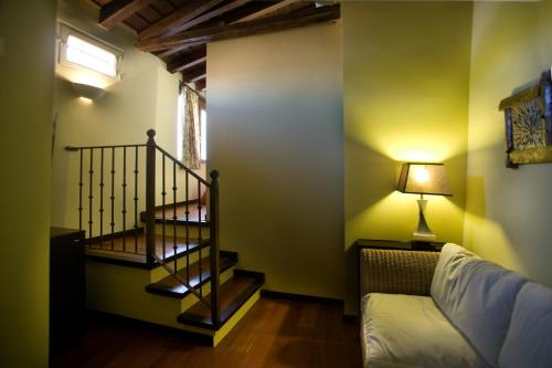 Superior Doppelzimmer Hotel Spa La Casa Del Convento 10