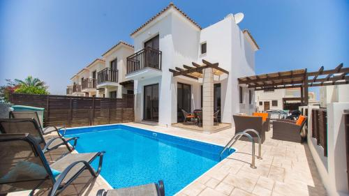 Oceanview Villa 067