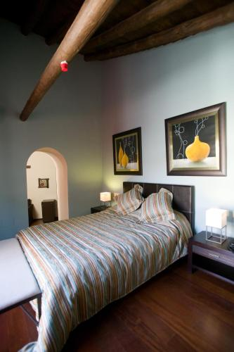 Suite Hotel Spa La Casa Del Convento 15