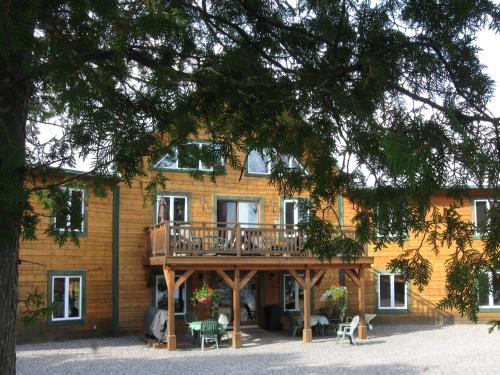 Domaine Summum - Chalet - Mont Tremblant