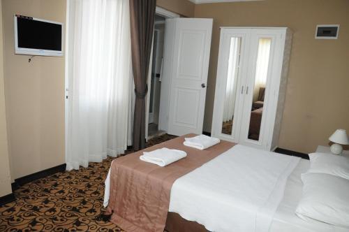 Фото отеля Monte Hotel