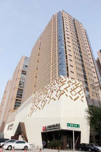 . Shenyang Oriental Ginza International Hotel