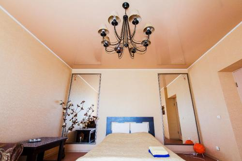 . 2-rooms Apartments near UFA-ARENA