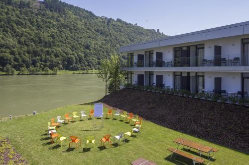 Фото отеля Wesenufer Hotel & Seminarkultur an der Donau
