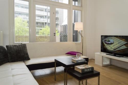 Kwakersplein Apartments photo 6