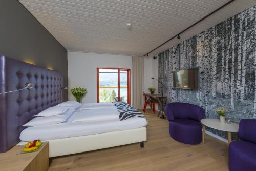 Фото отеля Kleines Hotel Karnten