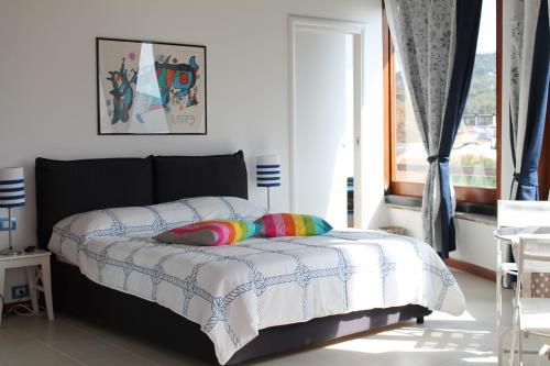 A-HOTEL.com - Il Caimano bed & breakfast, Pensione, Vulcano ...