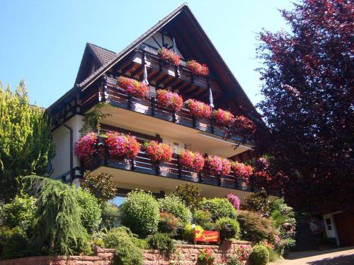 Landhaus Schneider - Hotel - Sasbachwalden
