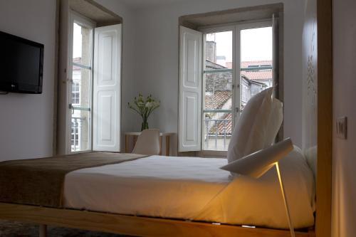 Foto - Hotel Pazo de Altamira