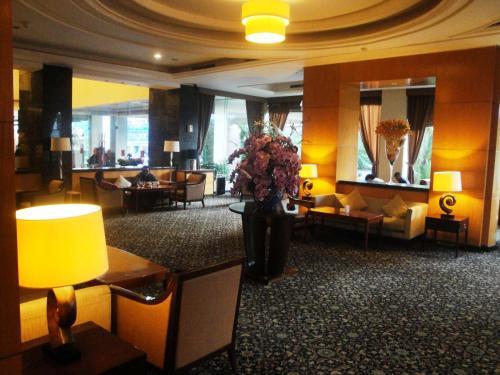 . Manado Quality Hotel