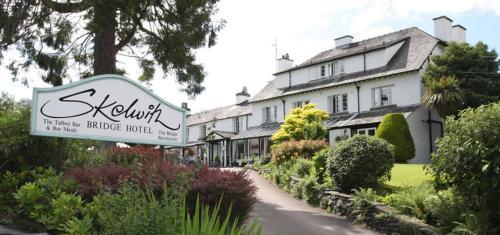 Skelwith Bridge Hotel
