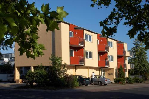 . Apartments Seligenstadt