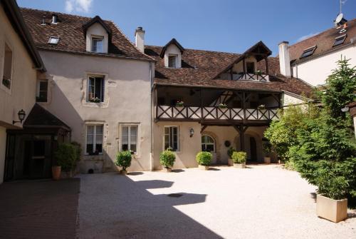 . Hôtel Wilson - Les Collectionneurs
