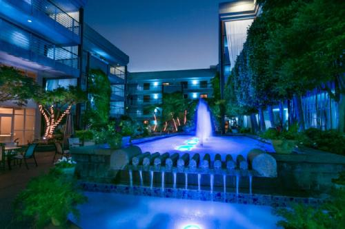 . Cupertino Hotel