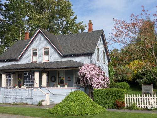 Blue Gull Inn Bed and Breakfast - Accommodation - Port Townsend
