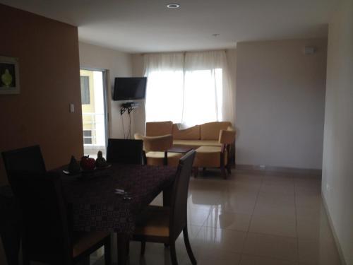 Hotel Apartment Manta
