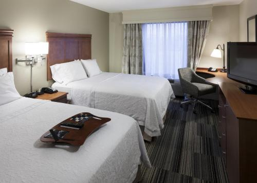 Hampton Inn & Suites Davenport in Davenport