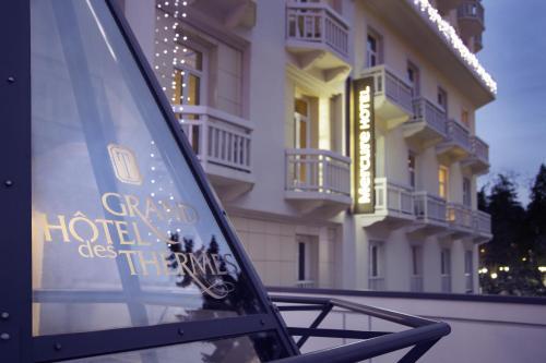 Brides-les-Bains Hotels