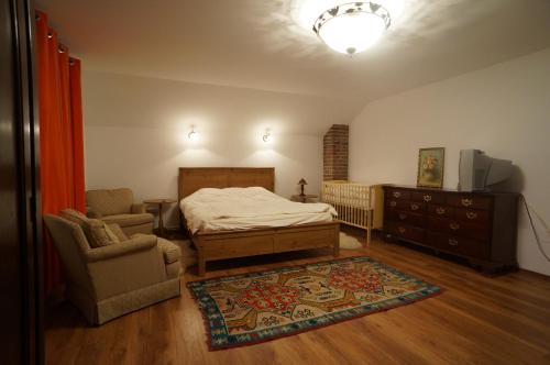 Accommodation in Lunca Mare