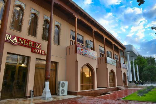 Hotel Rangrez