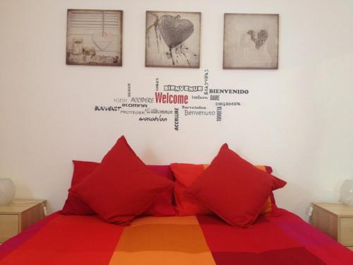 . Apartment De Rosa
