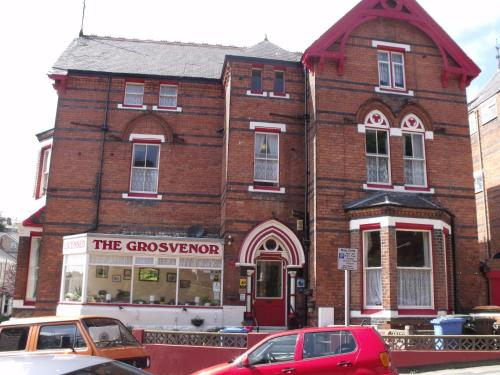 The Grosvenor (Bed & Breakfast)