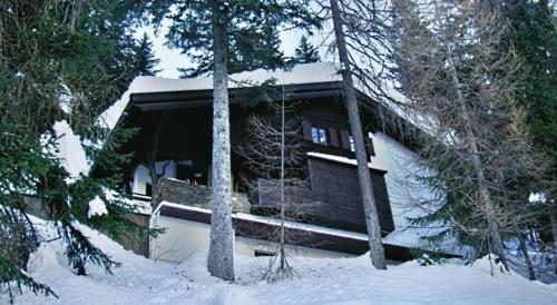 Wurzer Ferienhütte - Chalet - Nassfeld Hermagor