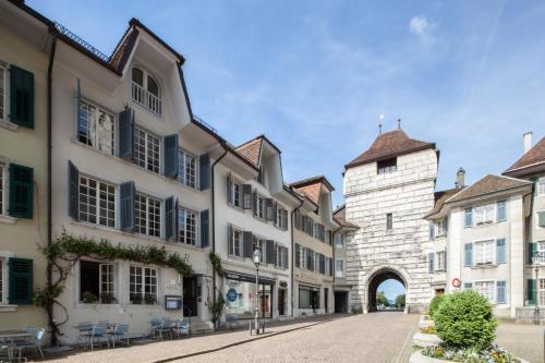 . Baseltor Hotel & Restaurant