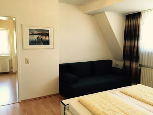 Apartman s 1 spavaćom sobom  (One-Bedroom Apartment)