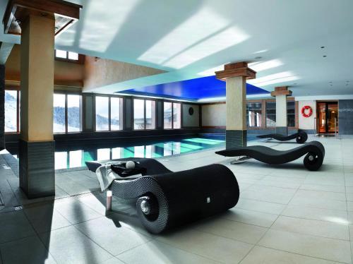 CGH Résidences & Spas Le Village De Lessy - Hotel - Le Grand Bornand