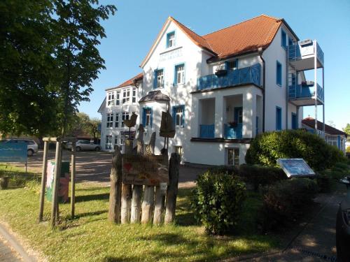Apart Hotel Villa Aranka